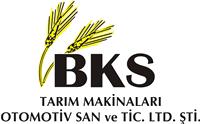 BKS TARIM MAKİNALARI